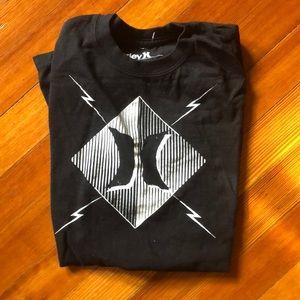 Hurley Shirt Sleeve Tee
